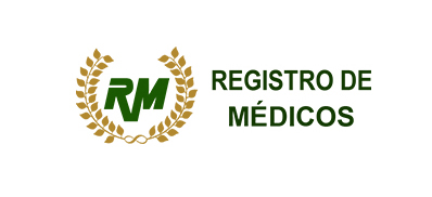 registro de medicos